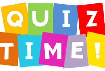 Quiz to Check Quality of Website Content