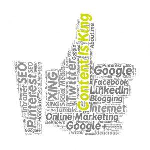 information rich websites