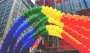 lgbtq pride month
