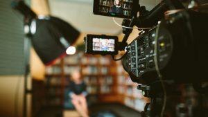 webinars and videos
